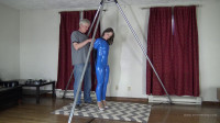 Rachel Adams – Bondage Gear Catalog Shoot