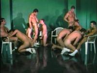 A Gay Romantic Porn Musical