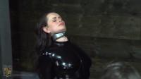 Kora Meets The Rembrandt Of Bondage – Full HD 1080p