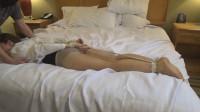 Rachel Bound For Tickle Torture Pt 2