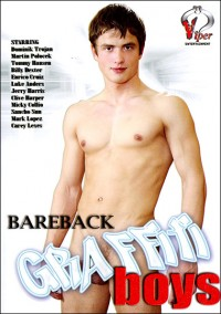Vimpex Gay Media – Bareback Graffiti Boys