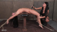 Sexy Slut India Summer Dominated By London River