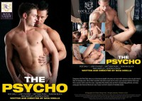 Rock Candy Films – The Psycho FHD (2013)