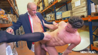 Hot Fucking Of Diego Summers & Ruslan Angelo (720p,1080p)