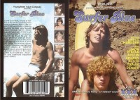 Bareback Surfer Blue (1983) – Brett Chandler, Jack Steele, Sparky O'Toole