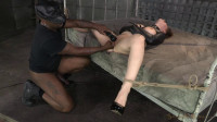 Jessica Ryan Bound In A Straightjacket And Fucked Hard And Rough By 10 Inch BBC