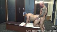 Say Uncle – Masculine Jason – Jason's Reps – Jason Collins 1080p