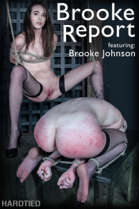 HardTied – Brooke Johnson – Brooke Report