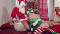 Santa Claus Is Cumming To City – Sir Peter & Ken Summers