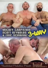 NBornBreeders – Mickey Carpathio Scott Reynolds & Eric Schwanz 3-Way