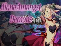 Alone Amongst Demons Final