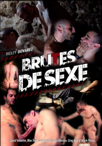 RidleyDovarez – Hard Bastards (Brutes De Sexe)