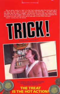 Trick (1970) – Allan Gord, Erny Vogue, George Thorne