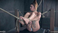 Scarlet Sade In Rough Body Play