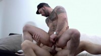 Smooth Anal Fuck