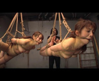 Castigation Triple X Itsuki Karin Mizuna Rei Misaki Yui