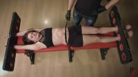 HD Bdsm Sex Videos Wild Upper Body Tickle For Tonya