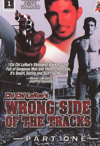 Wrong Side Of Rhe Tracks