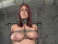 Gibbet Featuring Lavender Rayne