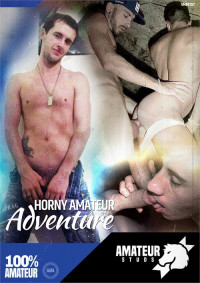 Amateur Studs – Horny Amateur Adventures