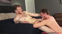 BrokeStraightBoys – Charlie Maddoxx And Benjamin Dover