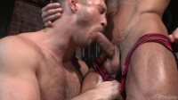 FS – Crave (Paul Wagner, Sean Zevran) 720