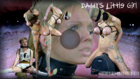 Realtimebondage – Dec 22, 2012 – Daddy's Little Girl 2 – Rain DeGrey