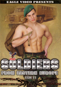 Soldiers From Eastern Europe Vol.11