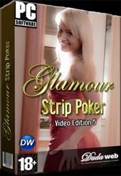 Glamour Strip Poker 5 (2014)