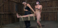 Torture For Nyssa Nevers