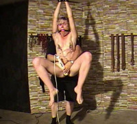 TB – Nyx Caned And Made To Orgasm