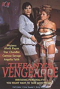 Tiffanys Vengeance