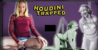 HDT – Apr 3, 2013 – Houdini Trapped – Tracey Sweet