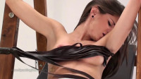 Super Bondage, Domination And Spanking For Very Beautiful Girl Full HD1080