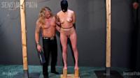 Stilted Pain – Abigail Dupree – HD 720p