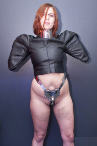 Carrara Designs Chastity Belts – Part 1 (2013)