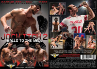 Jock Itch – Part 2 Balls To The Wall