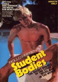 California Student Bodies MG (1983)