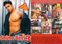Sauna Boys 3 – Tough Love (2005)