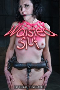 Rita Rollins – Waisted Slut (2016)