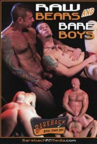 Raw Bears & Bare Boys
