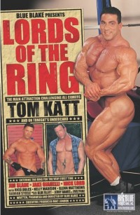 Lords Of The Ring – Tom Katt, Jake Gianelli