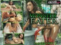 Monster Eater  2