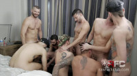 Ian Greene Gangbang Part 1 – Asher Devin, Ian Greene – 720p