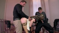 Two Roles For Lucy – Latex Lucy And David – Full HD 1080p