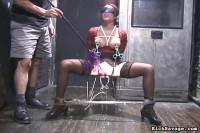 RickSavage – Pussy Torment – Scene 2 Alisha
