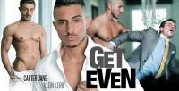 Men At Play – Get Even – Carter Dane & Klein Kerr
