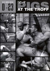 Pigs At The Troff 2 – More Pigs At The Troff