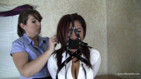 Enchantress Sahrye & Elizabeth Andrews  – School Girl Roleplay