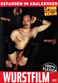 WurstFilm & Dark Alley Media – Gefangen Im Analkerker (aka Anal Detention) (2004)